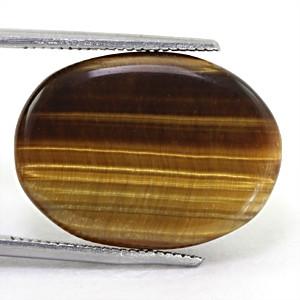 Tiger Eye - 13.62 carats