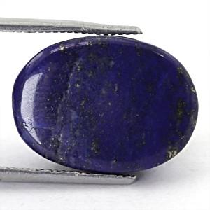 Lapis Lazuli - 14.99 carats