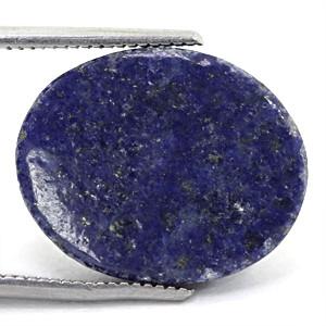 Lapis Lazuli - 11.04 carats