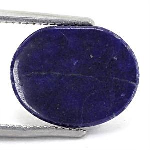 Lapis Lazuli - 3.89 carats