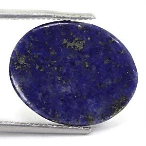 Lapis Lazuli - 7.80 carats