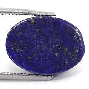 Lapis Lazuli - 9.10 carats