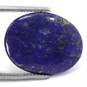 Lapis Lazuli - 9.76 carats