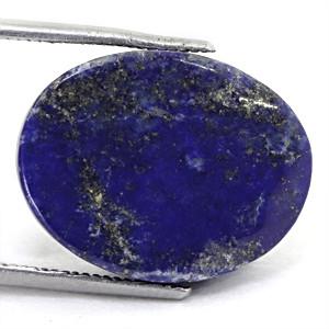 Lapis Lazuli - 16.41 carats