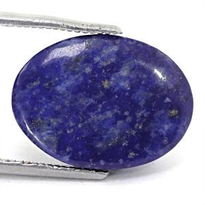 Lapis Lazuli - 8.82 carats