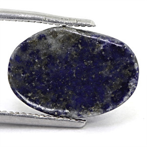 Lapis Lazuli - 4.84 carats