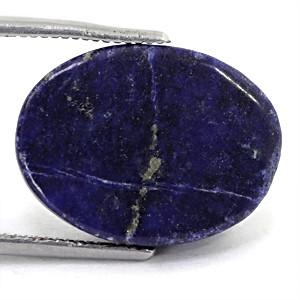Lapis Lazuli - 10.40 carats