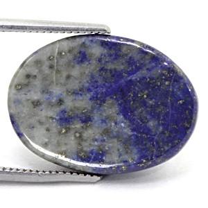 Lapis Lazuli - 13.59 carats