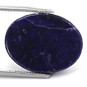 Lapis Lazuli - 11.48 carats