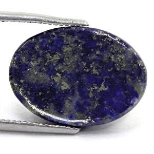 Lapis Lazuli - 9.61 carats