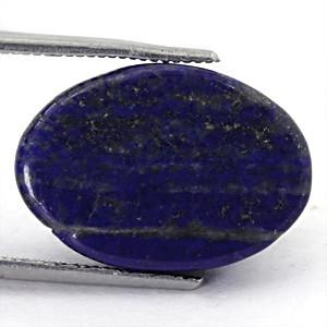 Lapis Lazuli - 14.58 carats