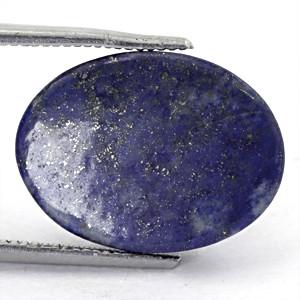 Lapis Lazuli - 9.07 carats