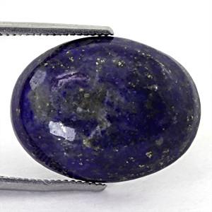 Lapis Lazuli - 11.92 carats