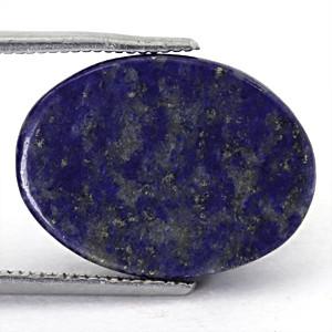 Lapis Lazuli - 12.19 carats