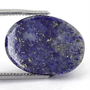 Lapis Lazuli - 9.35 carats