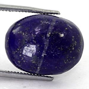 Lapis Lazuli - 11.02 carats