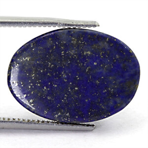 Lapis Lazuli - 10.50 carats