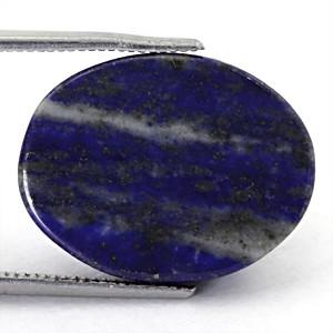Lapis Lazuli - 19.06 carats