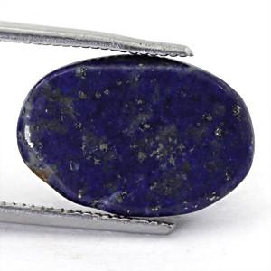 Lapis Lazuli - 7.08 carats