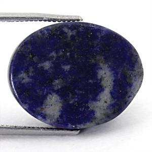 Lapis Lazuli - 18.49 carats