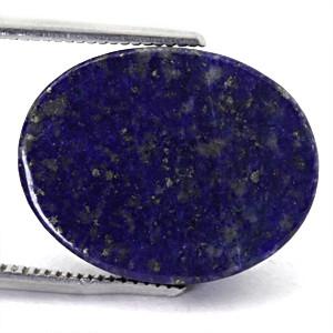 Lapis Lazuli - 15.58 carats