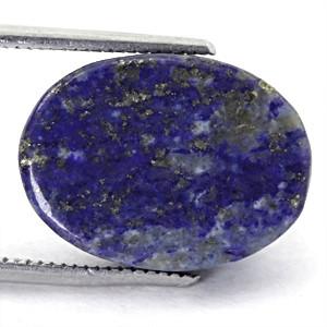 Lapis Lazuli - 13.27 carats
