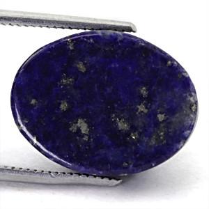Lapis Lazuli - 13.48 carats