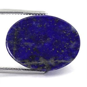 Lapis Lazuli - 13.24 carats