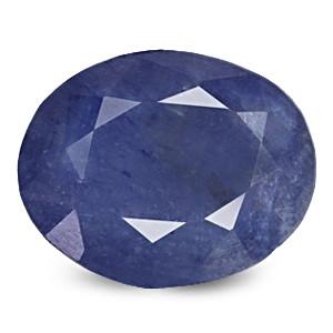 Blue Sapphire - 7.23 carats