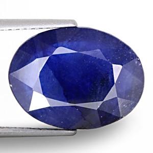 Blue Sapphire - 8.57 carats