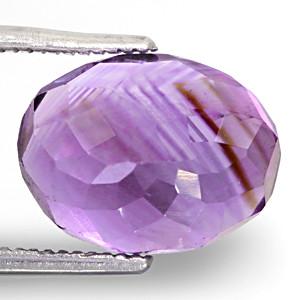 Amethyst - 5.38 carats