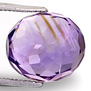 Amethyst - 5.31 carats