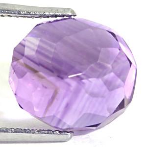 Amethyst - 5.22 carats