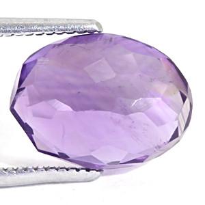 Amethyst - 3.69 carats