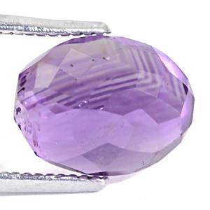 Amethyst - 3.61 carats