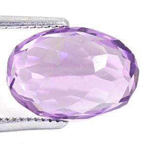 Amethyst - 2.95 carats