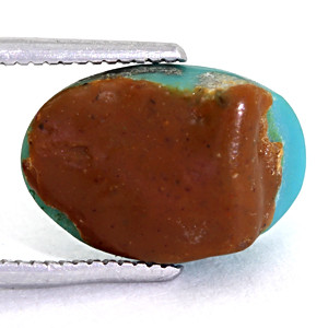 Turquoise - 3.86 carats