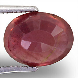 Ruby - 4.32 carats