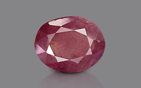 Ruby - 4.23 carats
