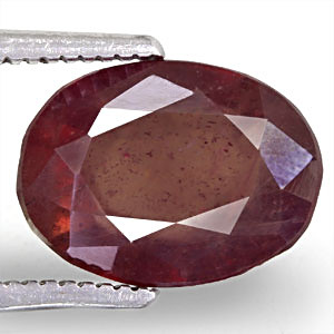 Ruby - 4.10 carats