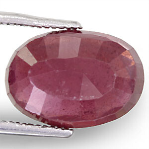 Ruby - 7.25 carats