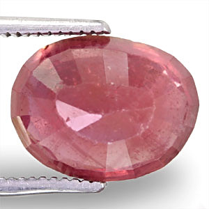 Ruby - 5.95 carats