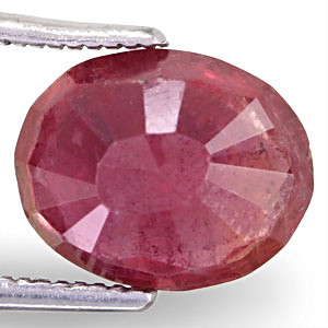 Ruby - 4.15 carats