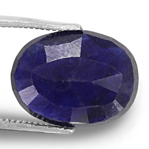 Blue Sapphire - 9.15 carats