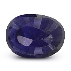 Blue Sapphire - 6.24 carats