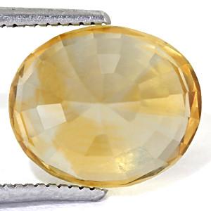 Citrine - 4.40 carats