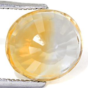 Citrine - 3.93 carats