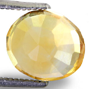 Citrine - 2.77 carats