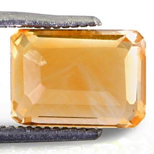 Citrine - 2.93 carats