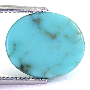 Turquoise - 4.54 carats